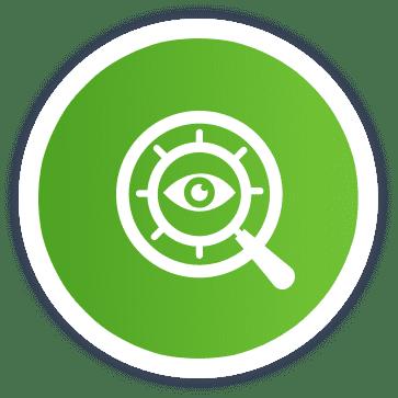 ampol corona icon Real Time Measurable Results